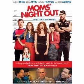 DVD - Moms Night Out by Provident Distribution Group