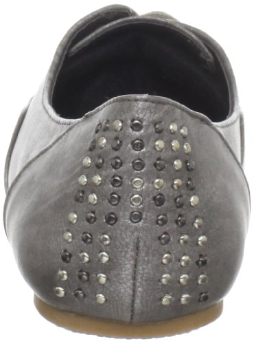 Pewter Hot Oxford Women's Rated Stepper Not xgEwyXSUqp