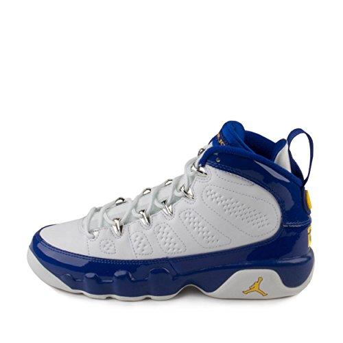 save off 08ae8 bdcef Nike Boys Air Jordan 9 Retro BG