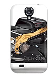 AMANDA A BRYANT's Shop Best 4701415K26459235 Galaxy S4 Case, Premium Protective Case With Awesome Look - Aprilia Rsv Factory