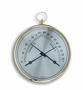 Tfa Needle Dial Indoor Thermo-Hygrometer