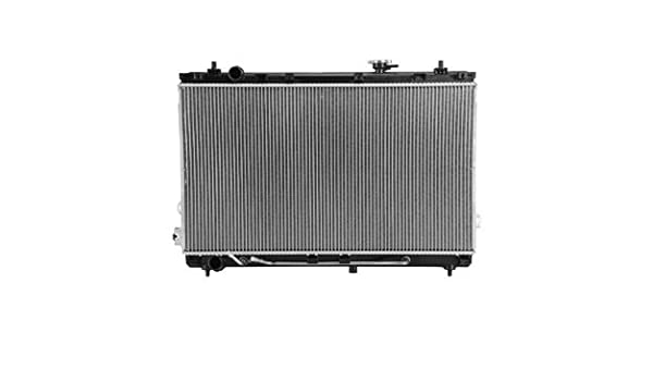253104D901 KI3010128 New Radiator Assembly 253104D900