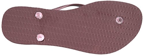 Sandal Women's Wine Slim Havaianas Grape Flip Flop 1vfnS
