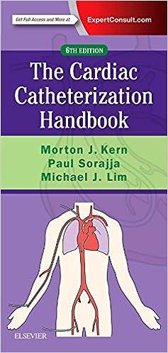 Descargar Libro Electronico Cardiac Catheterization Handbook, 6e Archivos PDF