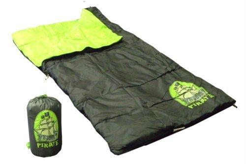 Pirate Kid's Sleeping Bag, Outdoor Stuffs