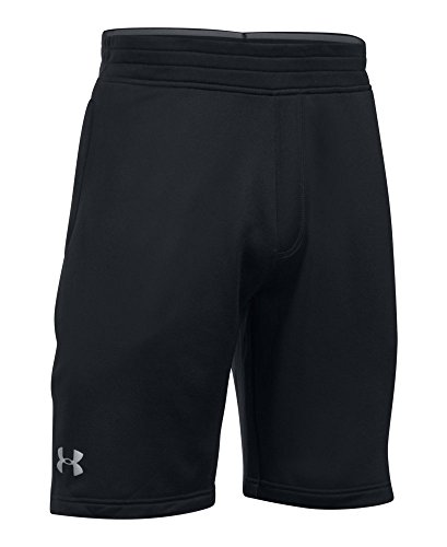 Under Armour UA Tech Terry SM Black by Under Armour (Image #3)