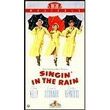 Singin' in the Rain - Fortieth Anniversary Edition [VHS]
