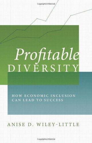 Profitable Diversity: How Economic Inclusion Can Lead to Success