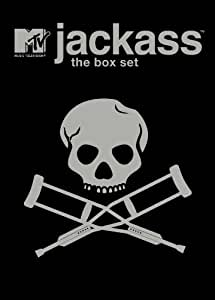 Jackass - The Box Set