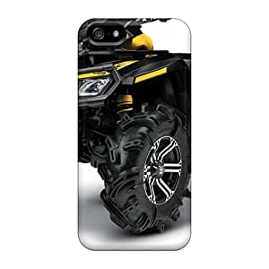 EGw1194yLVr Cartoon Movie 2014 Awesome High Quality Iphone 5/5s Cases Skin