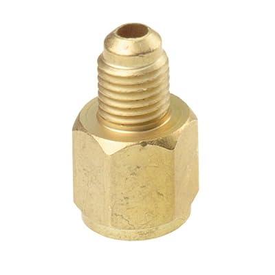 FJC 6015 R134A Refrigerant Tank Adapter: Automotive