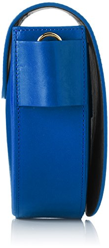 MixDBag Cross Ocean Volume Body Berlin Blue Liebeskind Womens Bag 8OnwEqx
