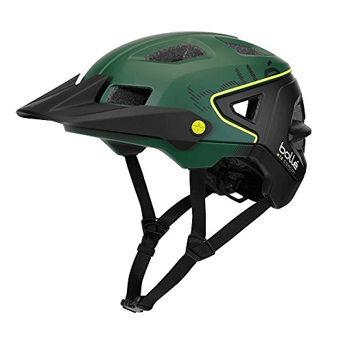 Moss Bolle Adult Trackdown MTB Cycling Helmet