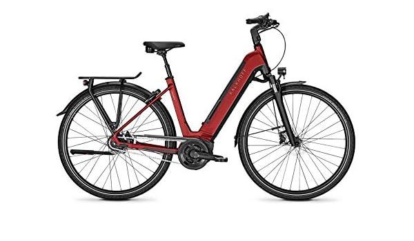 Kalkhoff Image 5.B Move Bosch - Bicicleta eléctrica 2020, color ...