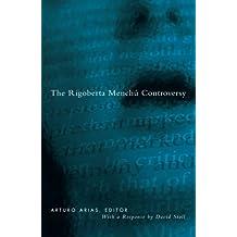 Rigoberta Menchu Controversy