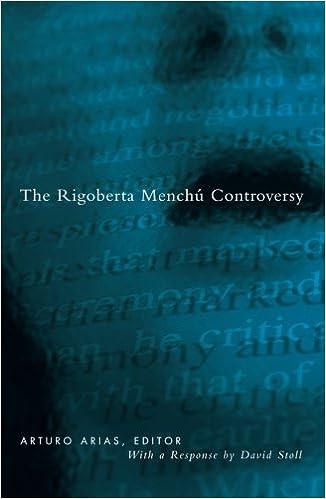 The Rigoberta Menchú Controversy
