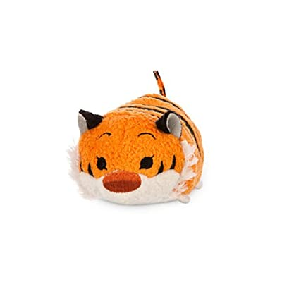 Rajah from Alladin Tsum Tsum Mini Plush Toy for Sale