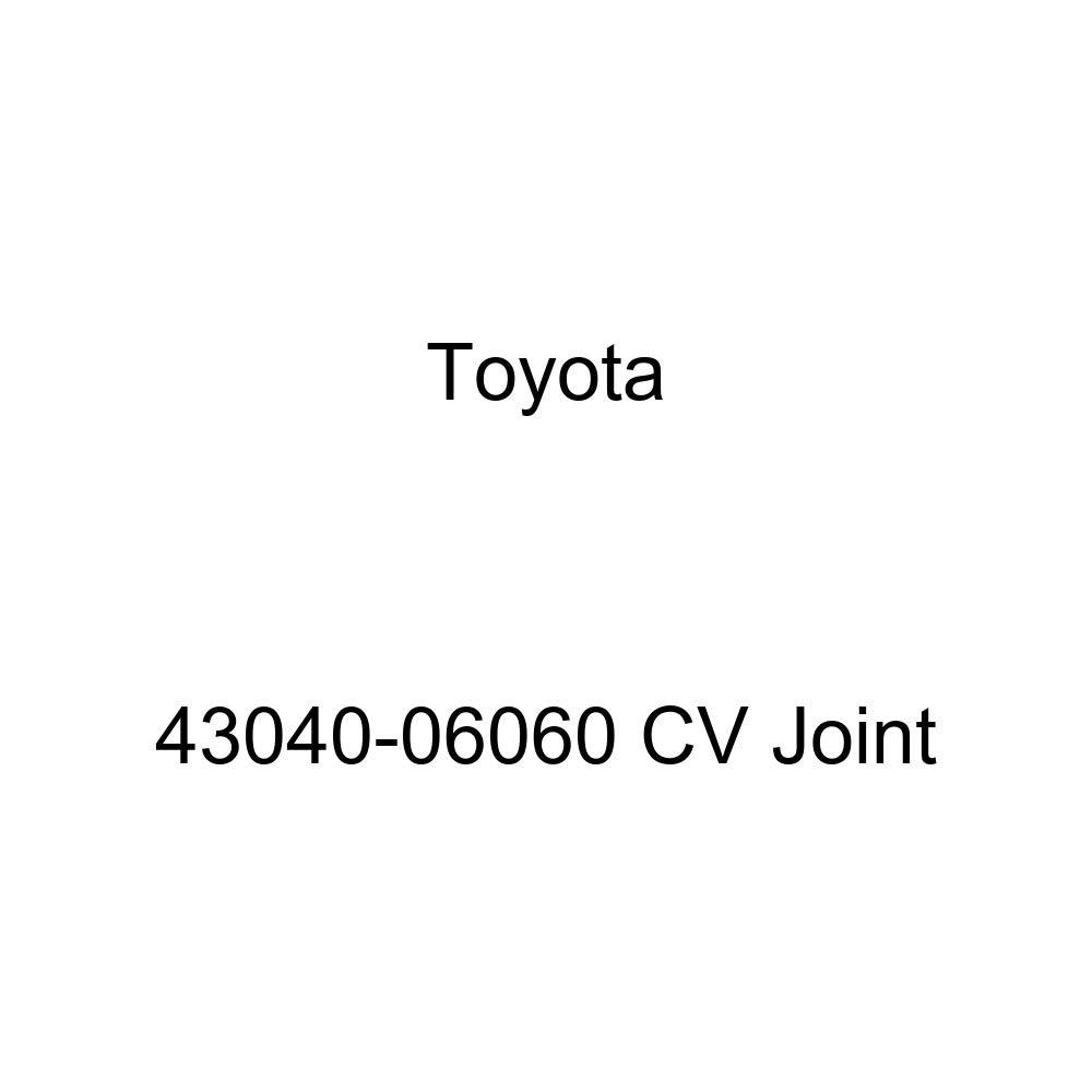 Toyota 43040-06060 CV Joint