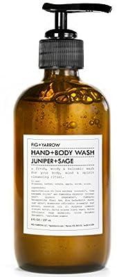 FIG+YARROW - Organic Hand+Body Washes