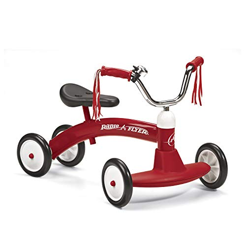 - Radio Flyer Scoot-About