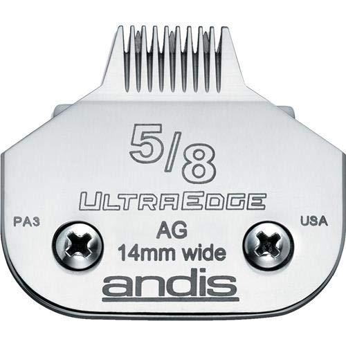 (Andis UltraEdge Clipper Blade Size 5/8)
