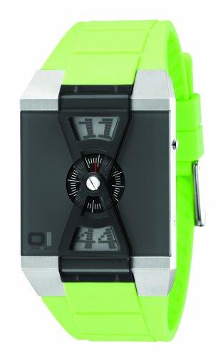 01TheOne Men's AN09G02 X Watch Classic Digital Watch