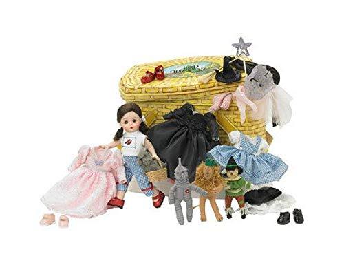 Madame Alexander Wizard of Oz 8