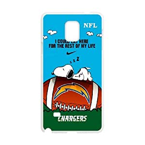 Samsung Galaxy Note 4 Phone Case Cover Snoopy ( by one free one ) S62738