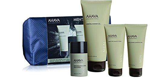 AHAVA Energizing Minerals For Men