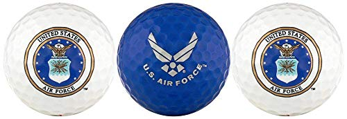 - EnjoyLife Inc US Air Force USAF Golf Ball Gift Set