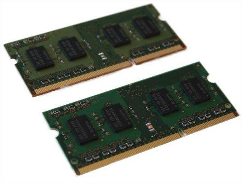 8GB (2x4GB) Memory RAM FOR Compaq Presario CQ43-172LA, CQ43-206TU, LTMEMORY