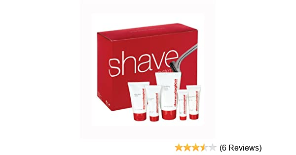 Health & Beauty Lovely Dermalogica Invigorating Shave Gel Samples X4 Shaving & Hair Removal