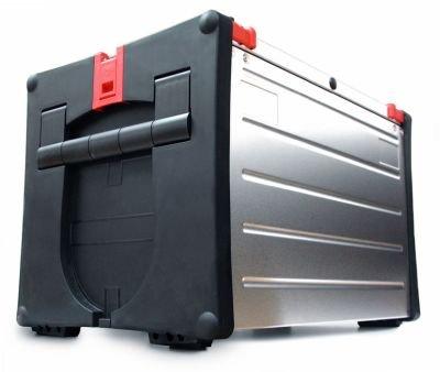 Würth ORSY-BULL - Caja con 5 cajones: Amazon.es: Industria, empresas y ciencia