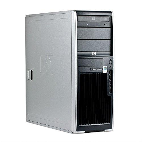 HP XW4600 HP WORKSTATION 3.0Ghz core 2 4GB mem, 80GB HDD