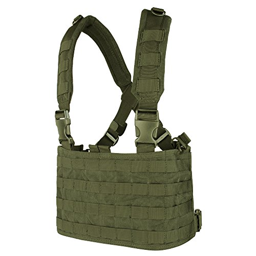 (Condor Ops Chest Rig, Olive Drab)