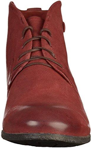 Pensare! Damen Ebbs_181130 Desert Boots Rot (vino)