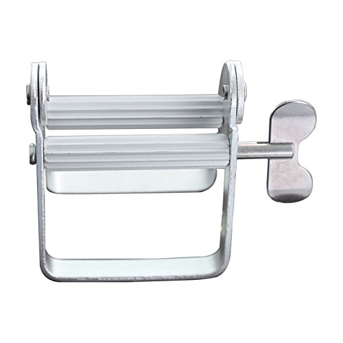 Shihua Tube Tools Wringer By Gill Manufacturing Squeezer Toothpaste Clip Dispenser Holder Rolling Bathroom