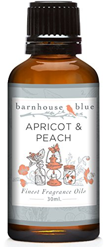 Barnhouse - 30ml - Apricot & Peach - Premium Grade Fragrance Oil Barnhouse Blue