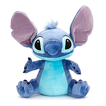 Disney Stitch Peluche Mediano 35cm - Lilo y Stitch: La serie