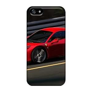 DustinHVance Iphone 5/5s Hybrid Tpu Case Cover Silicon Bumper November St Web Design Blog
