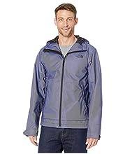 The North Face Men's Millerton Windbreaker Jacket, Montague Blue Denim Twill, Medium