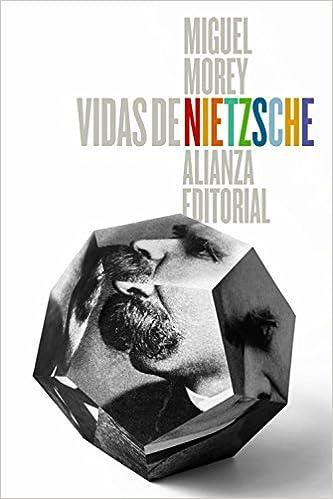 Vidas de Nietzsche (El Libro De Bolsillo - Filosofía): Amazon.es: Miguel Morey: Libros