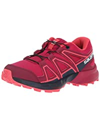 SALOMON Unisex-Kid's Speedcross J Trail Running Shoe