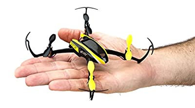 Horizon Hobby Blade Nano QX RTF Quadcopter with Battery