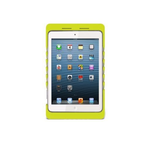 iLuv Pulse Case for iPad mini - Green (iCA8T349GRN)