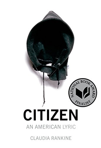 Citizen: An American Lyric cover