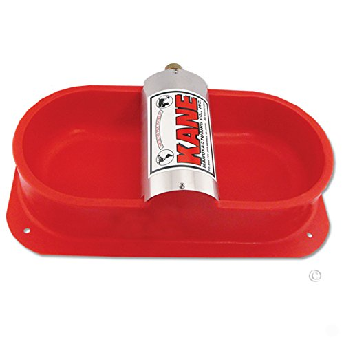 Kane Small Livestock & Poultry Portable Waterer by Premier 1 Supplies