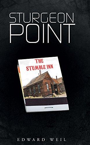 - Sturgeon Point