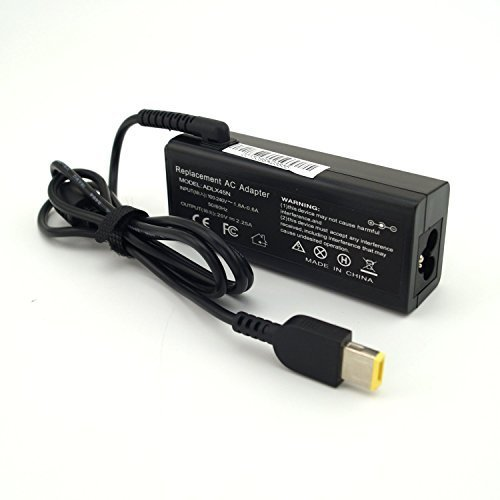 YTech 20v 2.25a 45w 0C19880 ac adapter laptop charger for Le