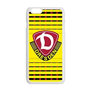 Dynamo Dresden Cell Phone Case Cover For Apple Iphone 6 4.7 Inch